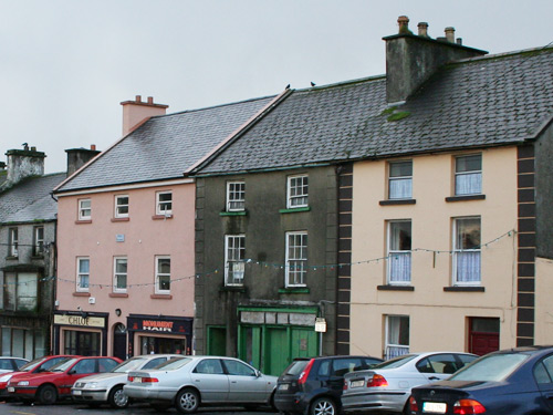 Hayes's, Church Street, Ennistymon