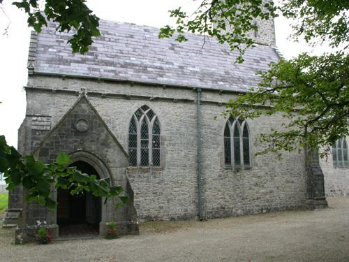 Conservation & Management Plan, St. Nicholas Church ...