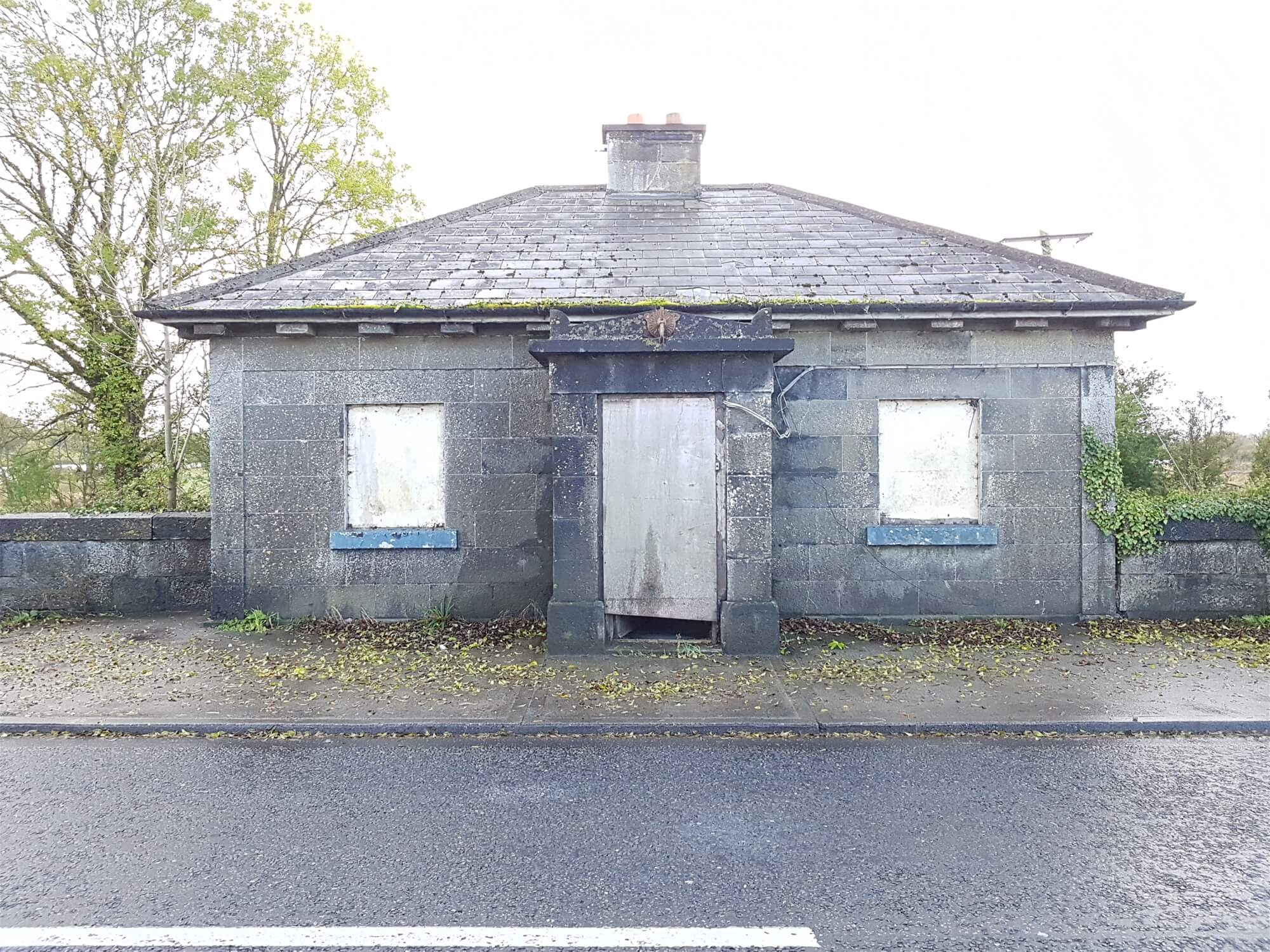 Portumna Toll House